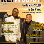 REI WEALTH Monthly – Download Your Way to Success