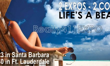 Why do FEW Real Estate Investors Succeed? Learn Some Wisdom from Our Santa Barbara Expo Speaker