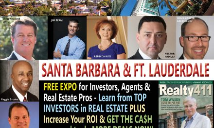 Life's a Beach – CREATIVE REAL ESTATE INVESTORS' EXPO ON TWO COASTS