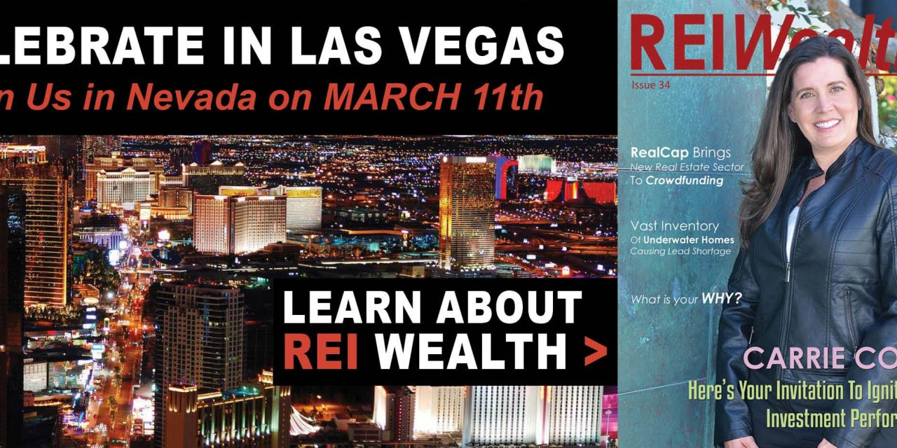 4th Annual Las Vegas Realty411 Expo – Join Us for Education and Networking!
