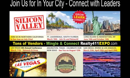 REALTY411 Expo Information 2017