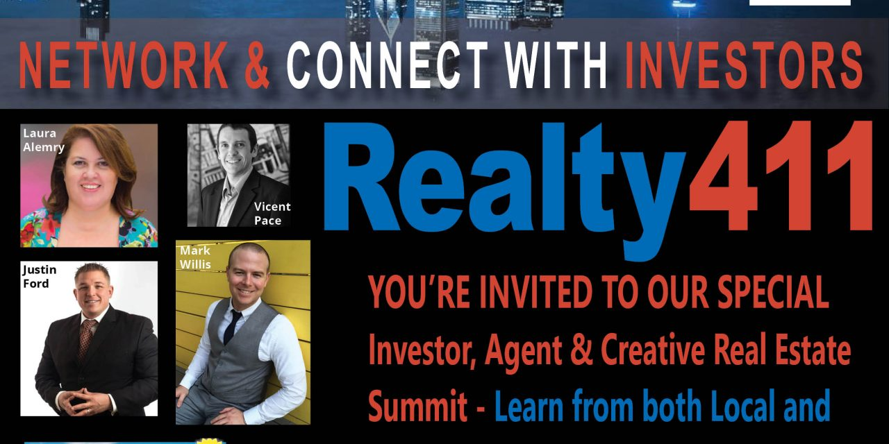Auction.com to Sponsor Realty411's Chicago Conference – RSVP TODAY!