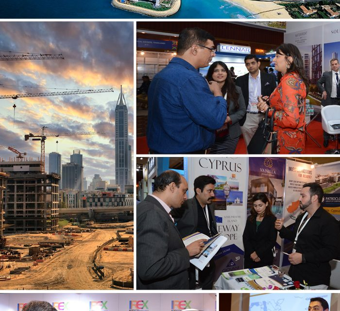 Realty411 is the Official US Media Sponsor for IREX – International Real Estate Expo 2017