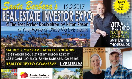 Mingle at Our Mindset Mixer on the American Riviera – The Place to Be to Program Your Life for Ultimate SUCCESS in 2018