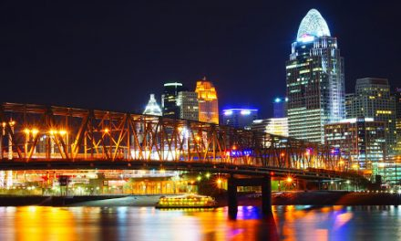 Cincinnati, Ohio is the Place to Be THIS SATURDAY – Join Us for An Amazing Day of Networking