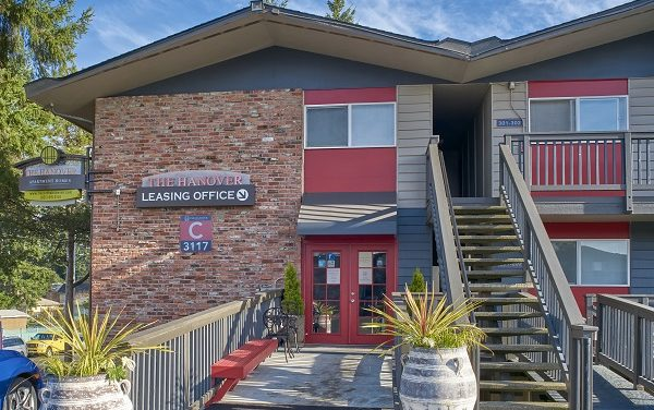Exciting NEW Investment Opportunity in the Seattle Metro